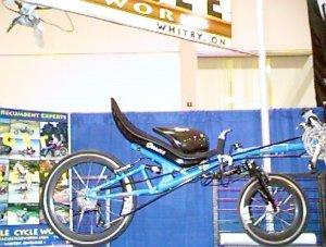 Toronto Bike Show 2005